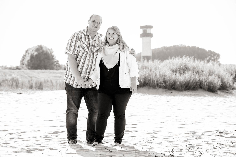 Jenny & Nils