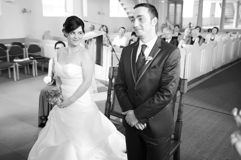 Christina & Andre